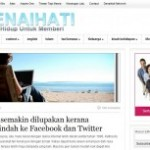 Cara Nak Popularkan Blog