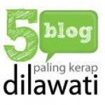 Kenapa suka lawat 5 Blog ini?