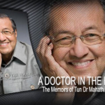 Memoir Dr Mahathir