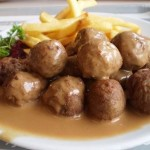 IKEA Meatball HALAL ke