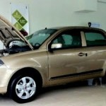 Proton Saga FLX