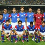 Live Malaysia vs Singapore pusingan kedua Kelayakan kedua Piala Dunia 2014