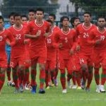 Live Indonesia vs Turkmenistan pusingan kedua Kualifikasi Kedua Piala Dunia 2014