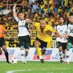 Final Piala Malaysia 2011 : Trengganu vs Negeri Sembilan