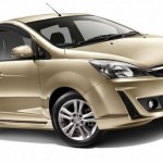 Proton Exora Bold Premium dan Exora Prime