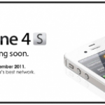 Jadi yang pertama dapat iPhone 4S Malaysia