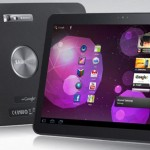 Samsung Galaxy Tab 10.1 gadget impian Zie Fauzi