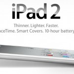 iPad 2 Gadget Impian Hans