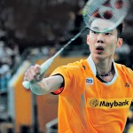 Lee Chong Wei Tahniah