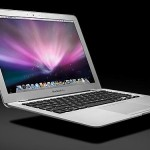 MacBook Air Gadget Impian Ariff Shah