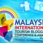 Malaysia International Tourism  Blogger Awards