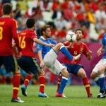 Euro 2012 Final : Spain vs Italy